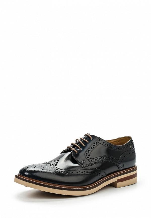 Мужские туфли Base London PI13: изображение 1