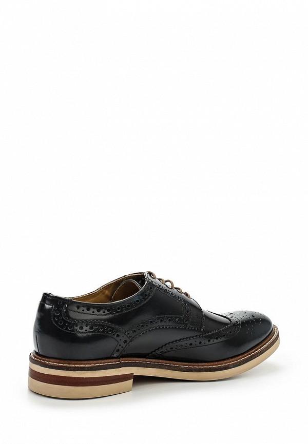 Мужские туфли Base London PI13: изображение 2