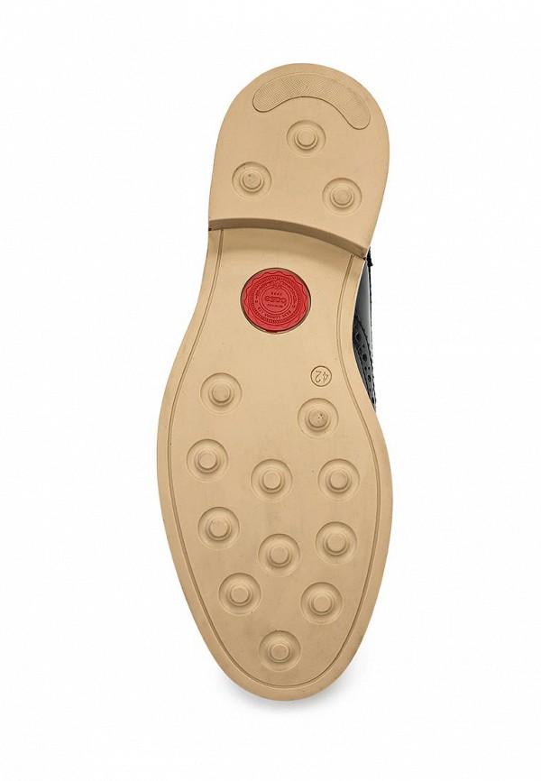 Мужские туфли Base London PI13: изображение 3