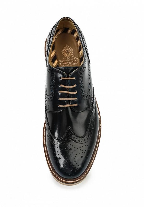 Мужские туфли Base London PI13: изображение 4