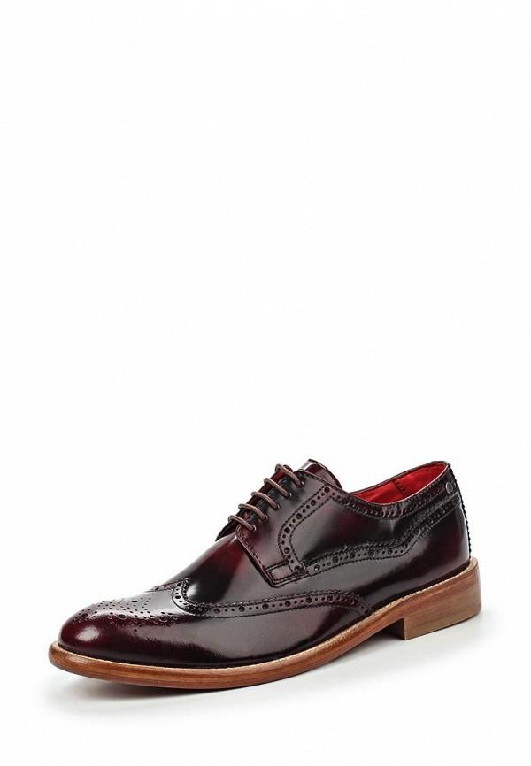 Мужские туфли Base London RF02: изображение 1