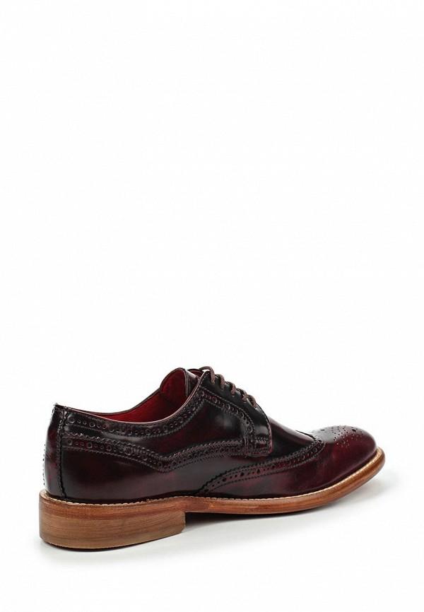 Мужские туфли Base London RF02: изображение 2