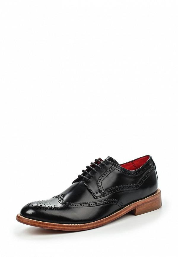 Мужские туфли Base London RF02
