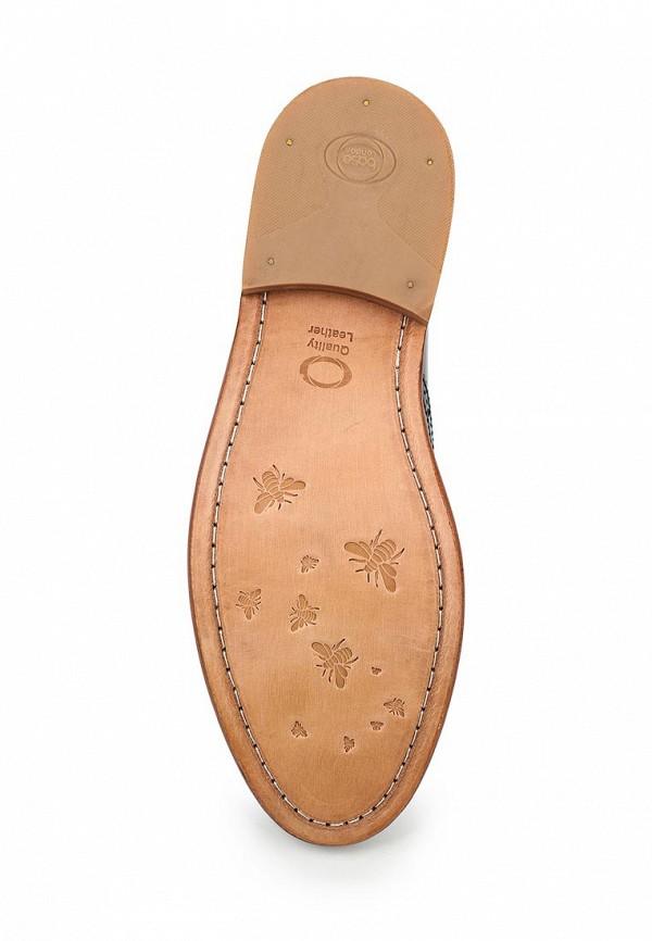 Мужские туфли Base London RF02: изображение 3