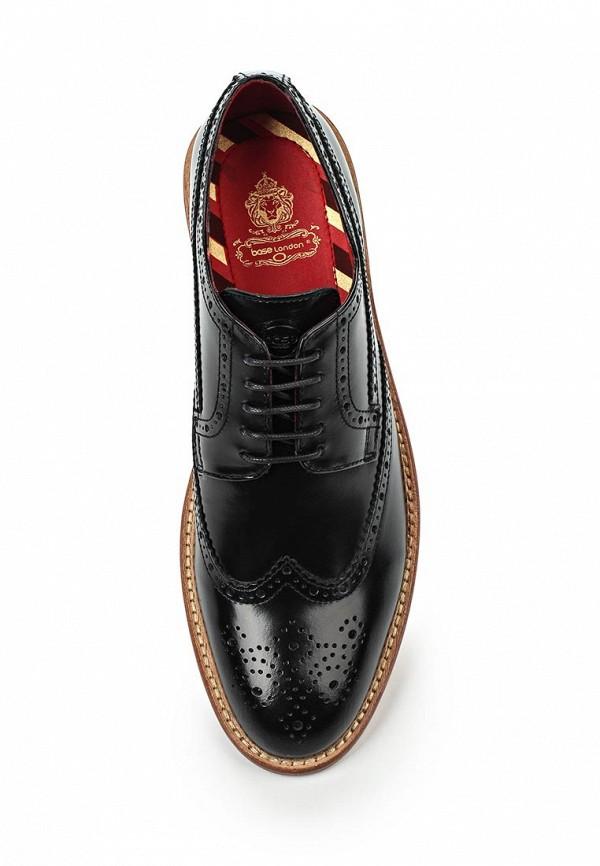 Мужские туфли Base London RF02: изображение 4