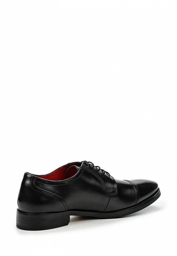 Мужские туфли Base London RI01: изображение 2