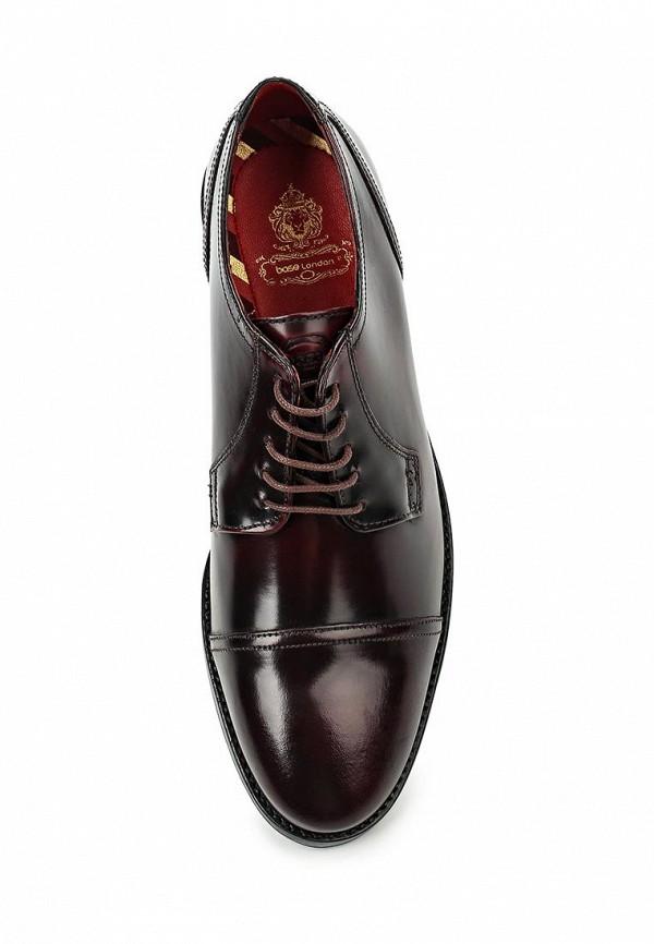 Мужские туфли Base London RI01: изображение 4
