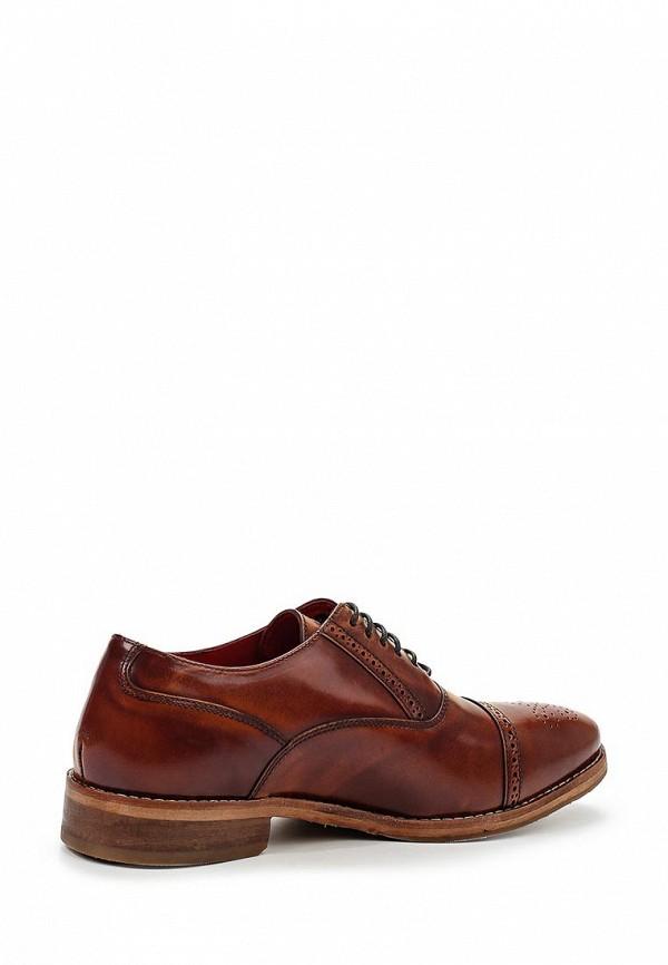 Мужские туфли Base London RI02: изображение 2