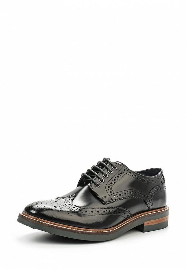 Мужские туфли Base London PI06: изображение 1