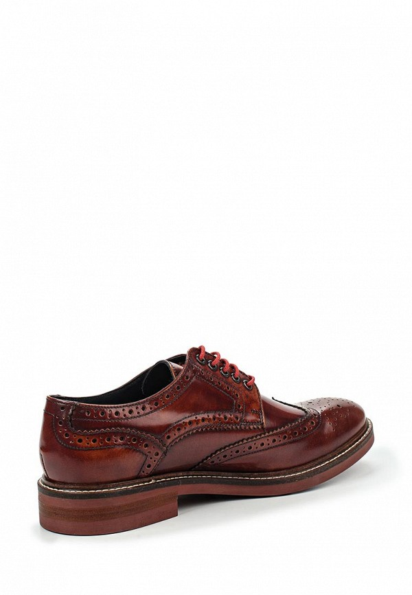 Мужские туфли Base London PI06: изображение 2