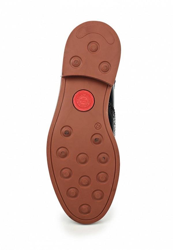 Мужские туфли Base London PI06: изображение 3