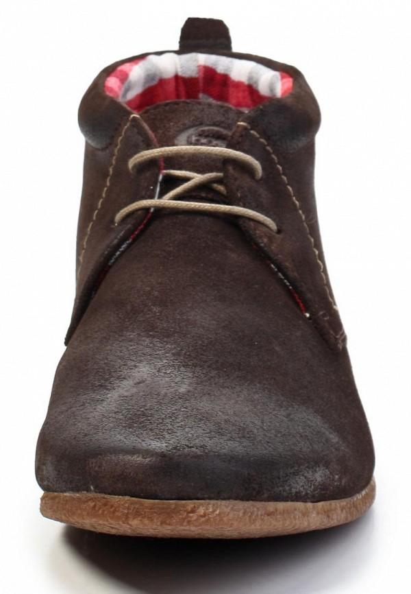 Мужские ботинки Base London PF03: изображение 6