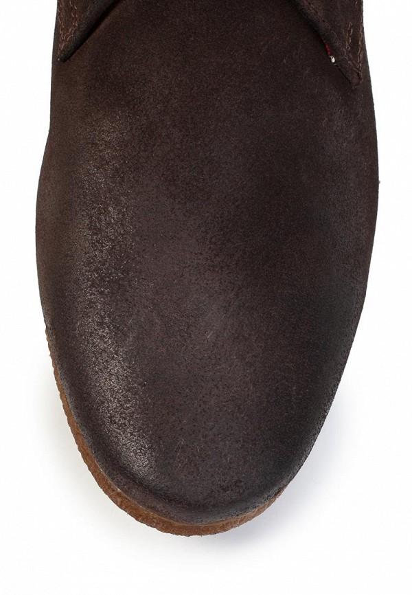 Мужские ботинки Base London PF03: изображение 10