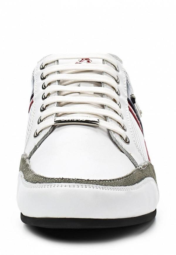Мужские кроссовки BambooA M102532 PHOENIX: изображение 6