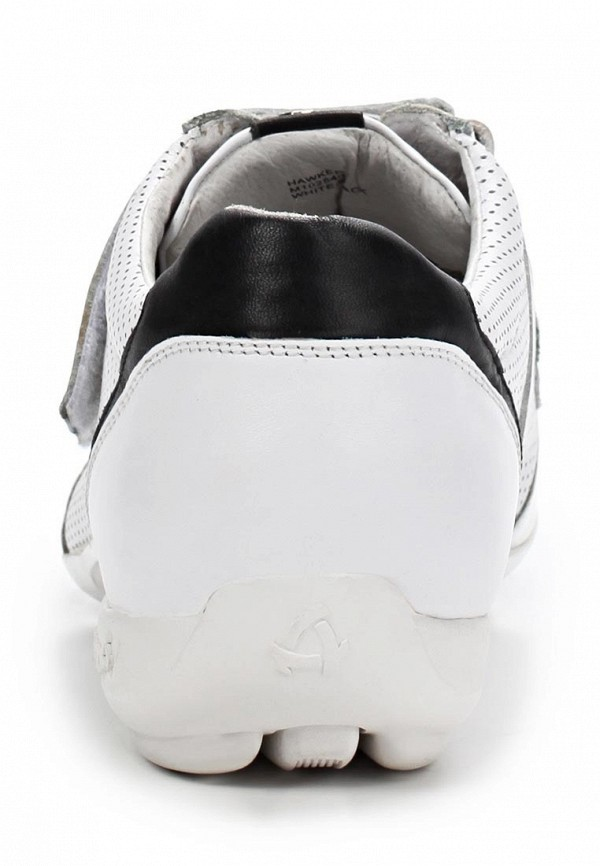 Мужские кроссовки BambooA M102540 HAWKER: изображение 7