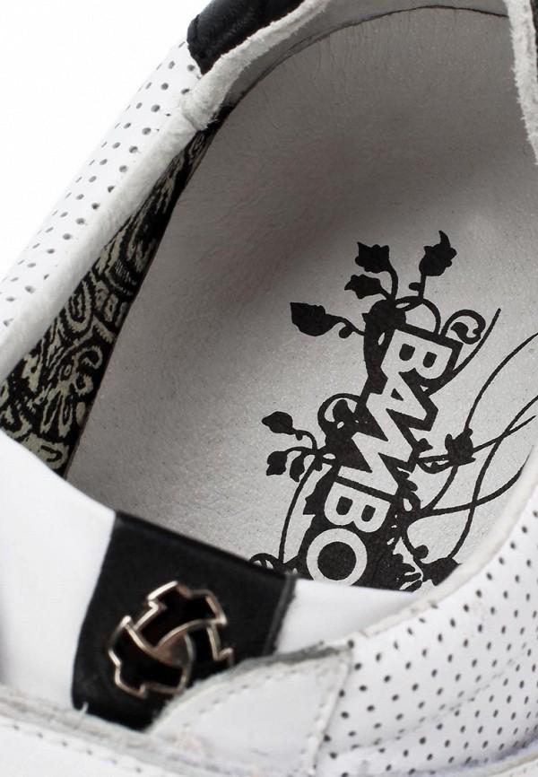 Мужские кроссовки BambooA M102540 HAWKER: изображение 17