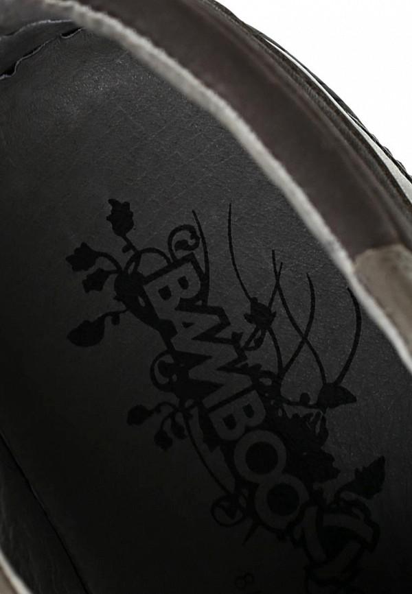 Мужские кеды BambooA M102557 RINGO: изображение 7
