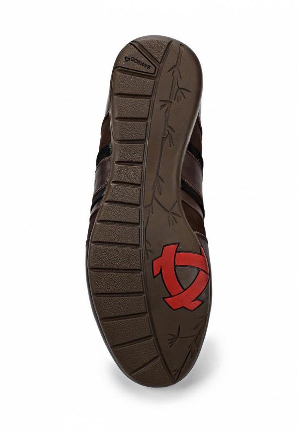 Мужские кроссовки BambooA M102566 LENNON: изображение 4