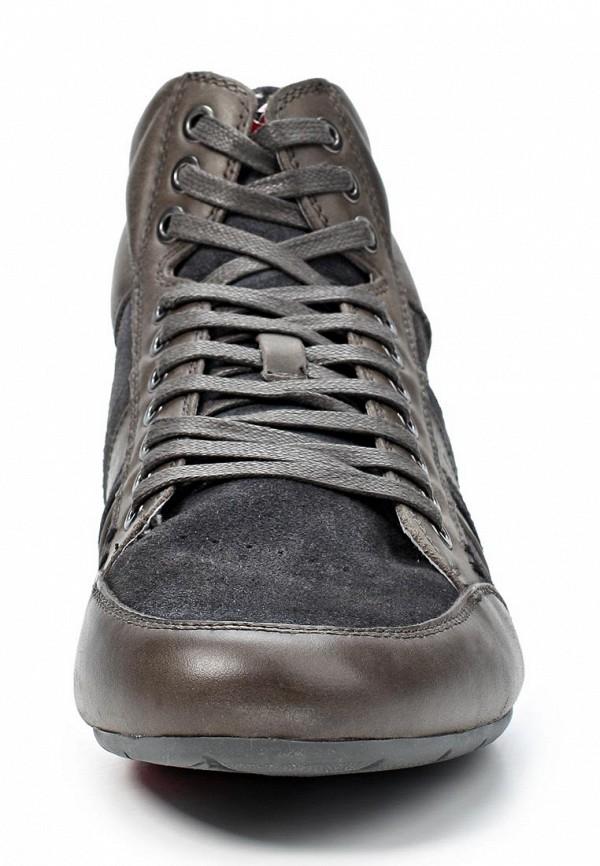 Мужские кроссовки BambooA M102567 LENNON: изображение 7