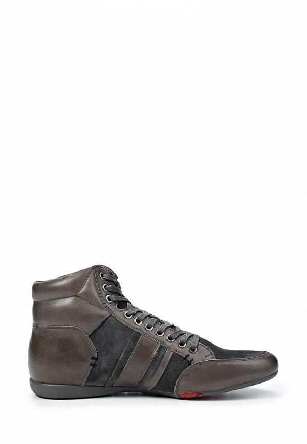 Мужские кроссовки BambooA M102567 LENNON: изображение 9