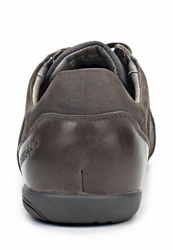 Мужские кроссовки BambooA M102571 HELLO: изображение 3