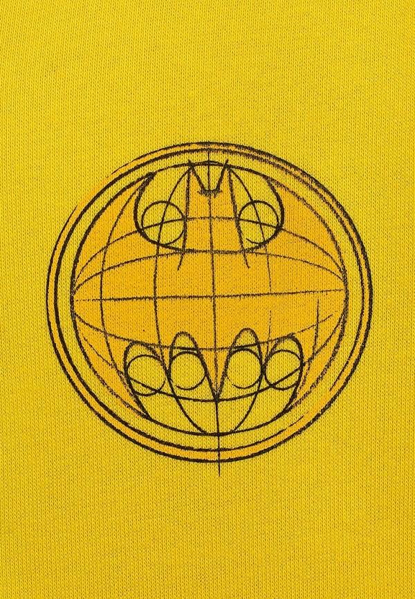 Толстовка Batman BM-HDB125-YEL: изображение 3