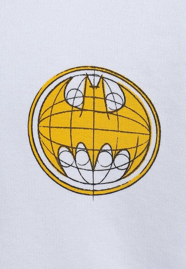 Толстовка Batman BM-HDB127-WHT: изображение 3