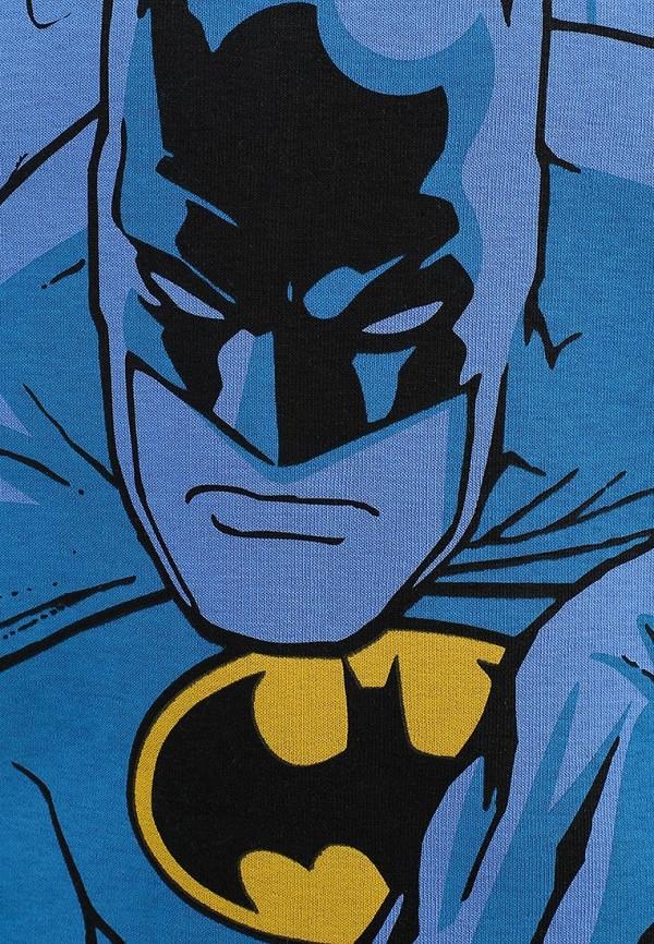 Толстовка Batman BM-SHB128-BLU: изображение 3