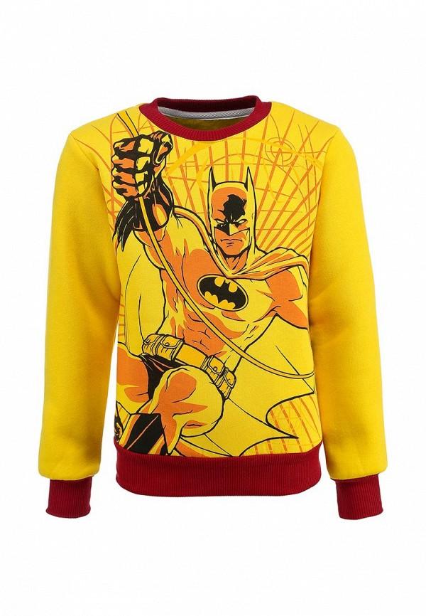 Толстовка Batman BM-SHB130-YEL: изображение 1