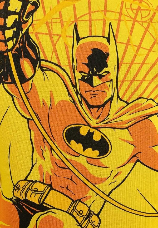 Толстовка Batman BM-SHB130-YEL: изображение 3
