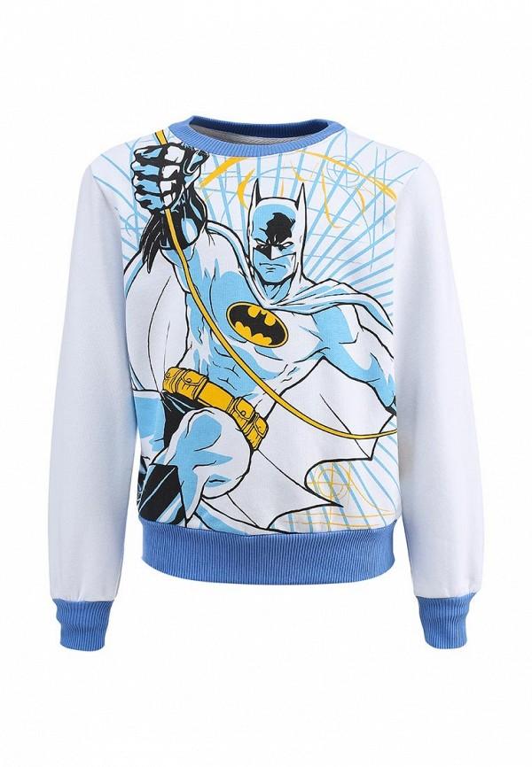 Толстовка Batman BM-SHB131-WHT: изображение 1
