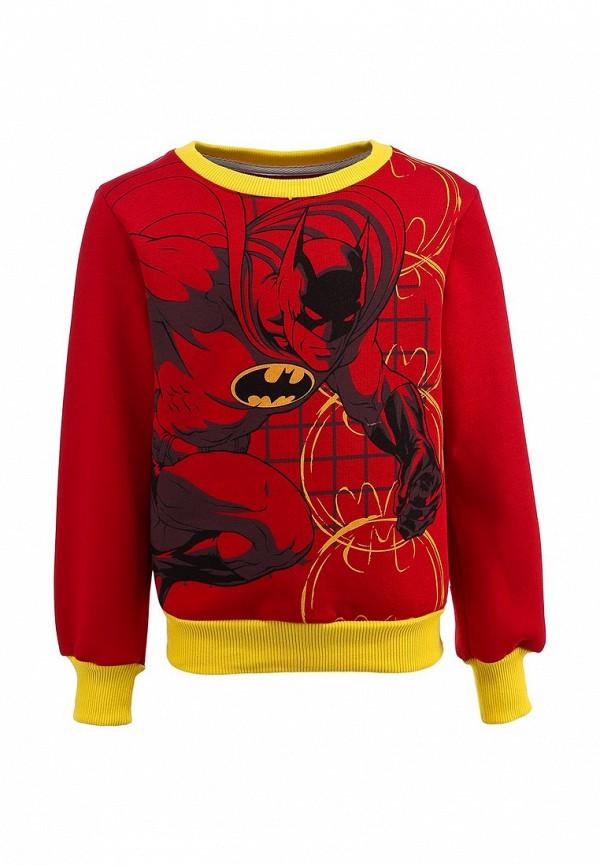 Толстовка Batman BM-SHB132-RED: изображение 1