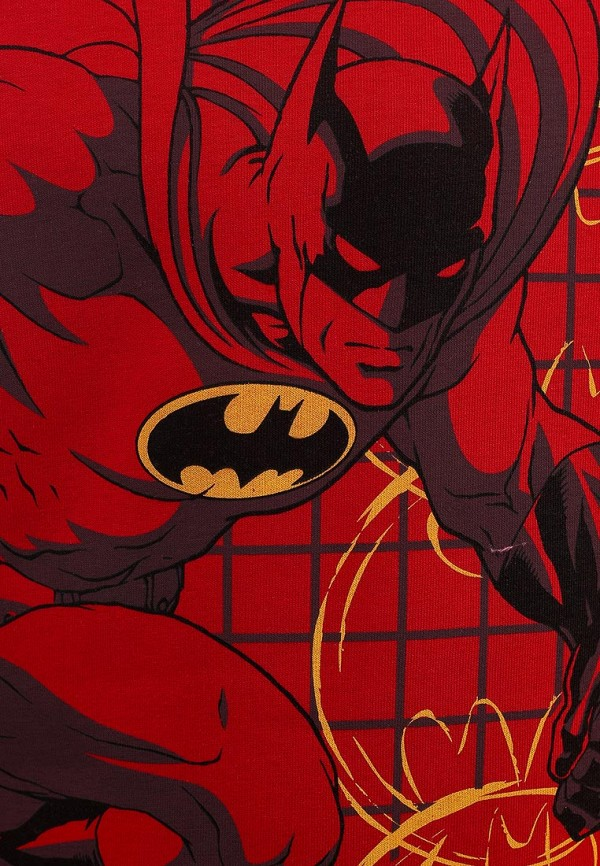Толстовка Batman BM-SHB132-RED: изображение 3