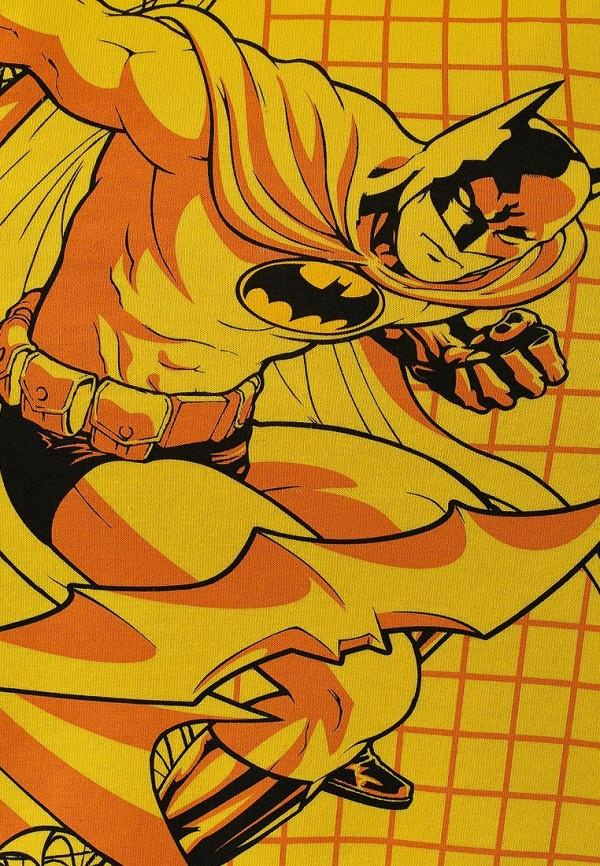 Толстовка Batman BM-HDB121-YEL: изображение 3