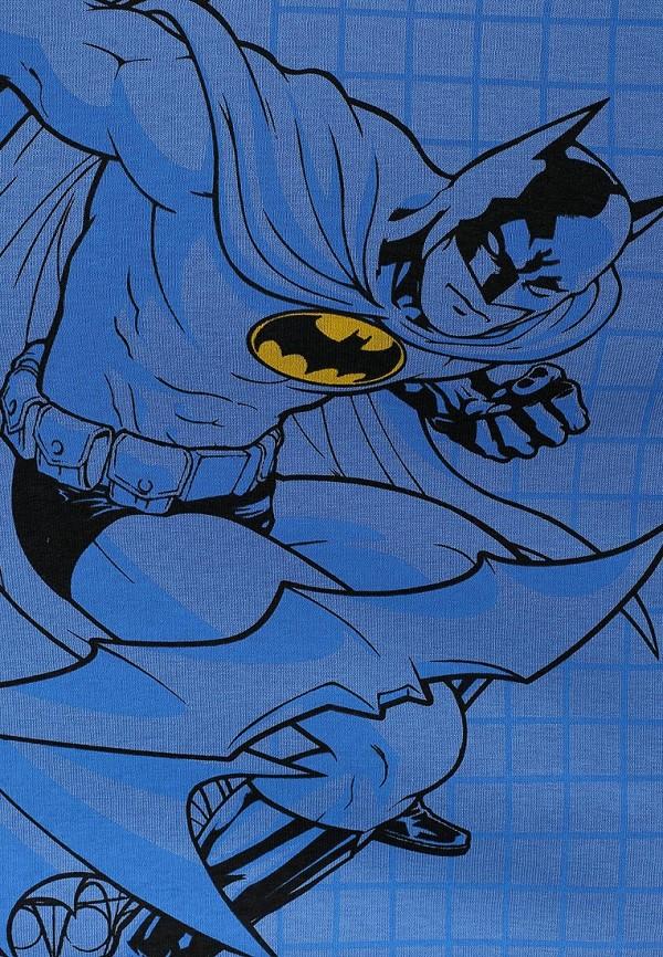Толстовка Batman BM-HDB122-BLU: изображение 4