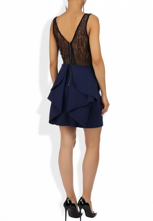 Платье-мини BCBGeneration XGN6Y988: изображение 8