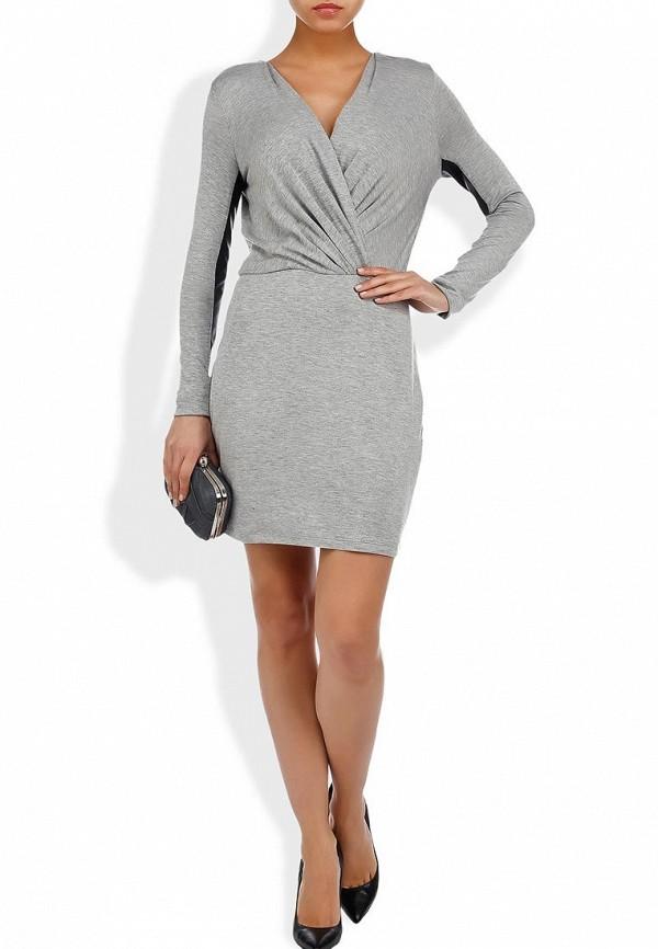 Платье-мини BCBGeneration ONN6Z794: изображение 6
