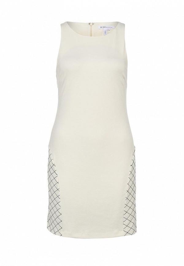 Платье-мини BCBGeneration XGN6Z915: изображение 1