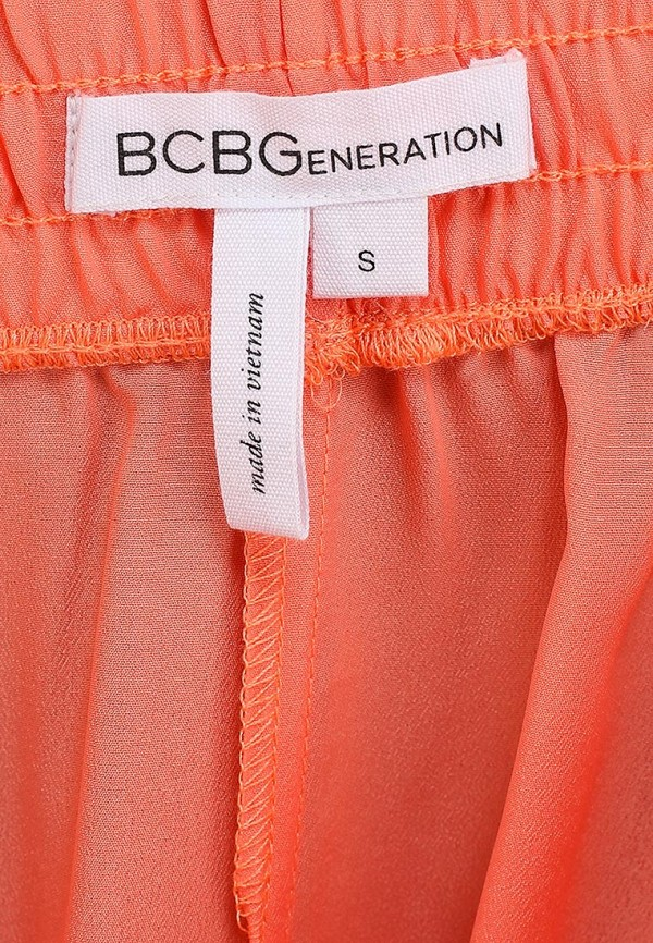 Женские широкие и расклешенные брюки BCBGeneration KUD2E507: изображение 12