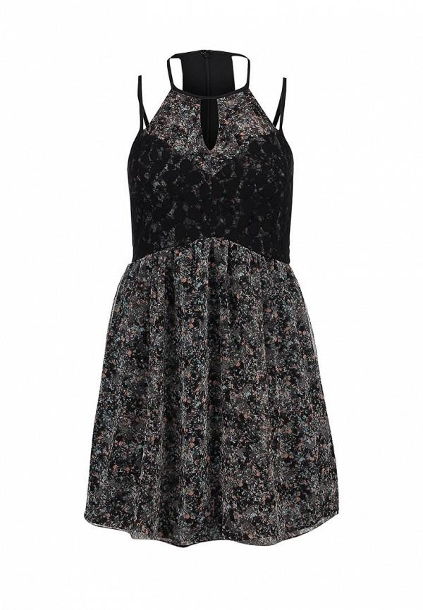 Платье-мини BCBGeneration RNU6Z254: изображение 1