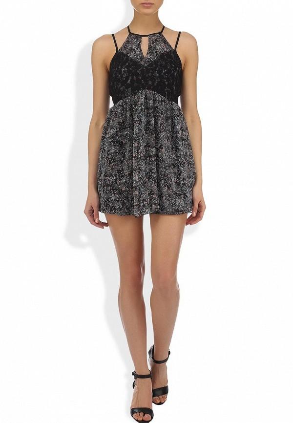 Платье-мини BCBGeneration RNU6Z254: изображение 6
