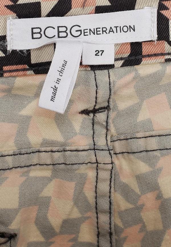Зауженные джинсы BCBGeneration UQT2F244: изображение 4