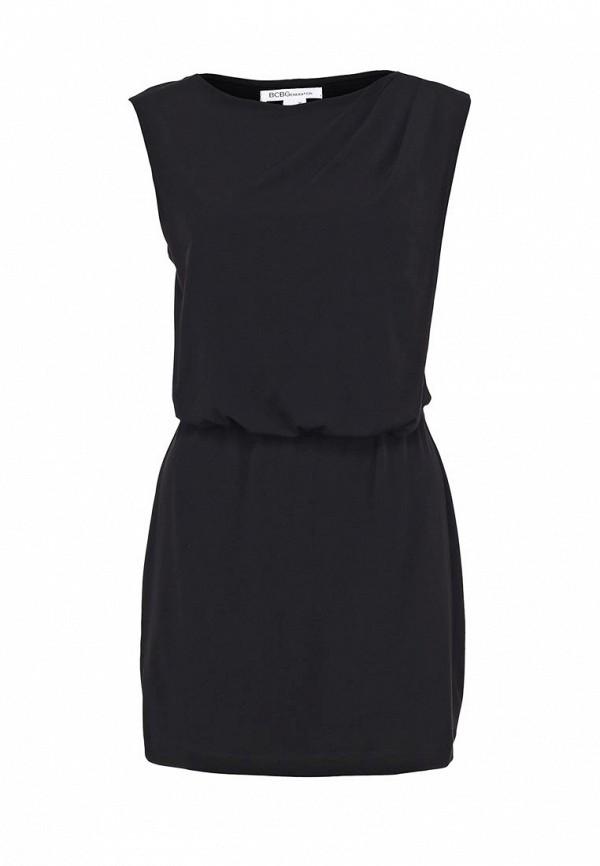 Платье-мини BCBGeneration YDM61A09: изображение 1