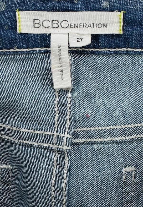 Зауженные джинсы BCBGeneration EZR2F190: изображение 15