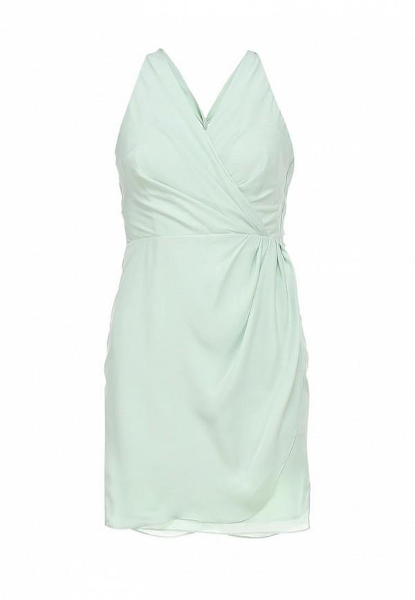 Платье-мини BCBGeneration KUD65A18: изображение 1