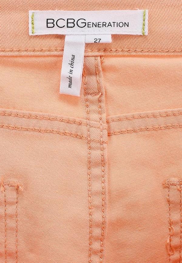 Зауженные джинсы BCBGeneration QCX2F345: изображение 14