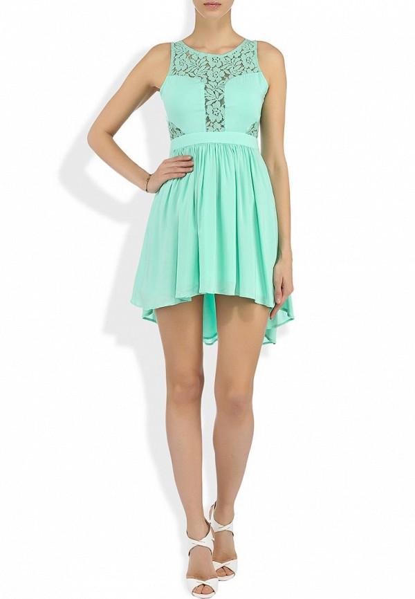 Платье-миди BCBGeneration TNW64A85: изображение 6