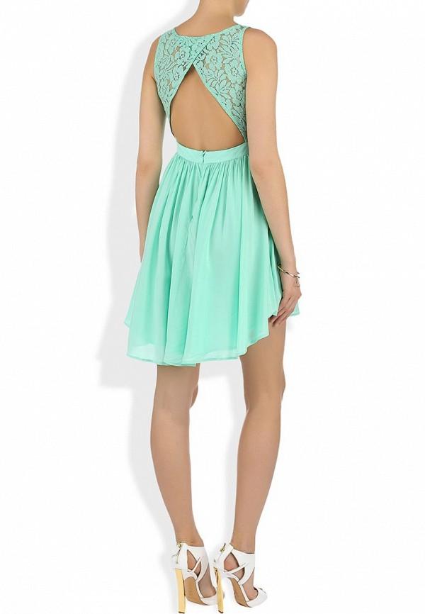 Платье-миди BCBGeneration TNW64A85: изображение 8