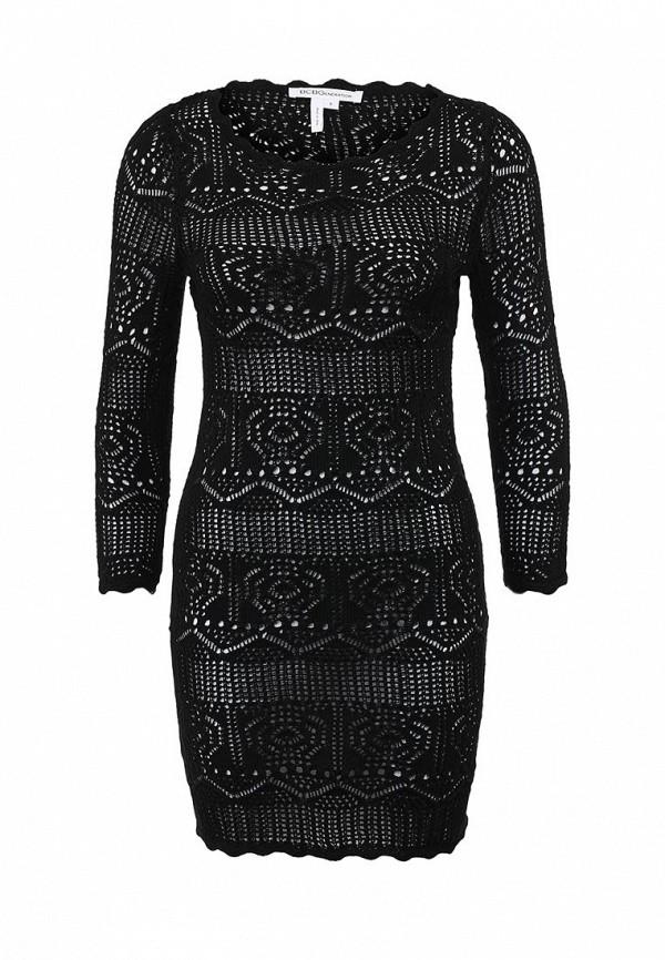 Вязаное платье BCBGeneration AYS65A69: изображение 1