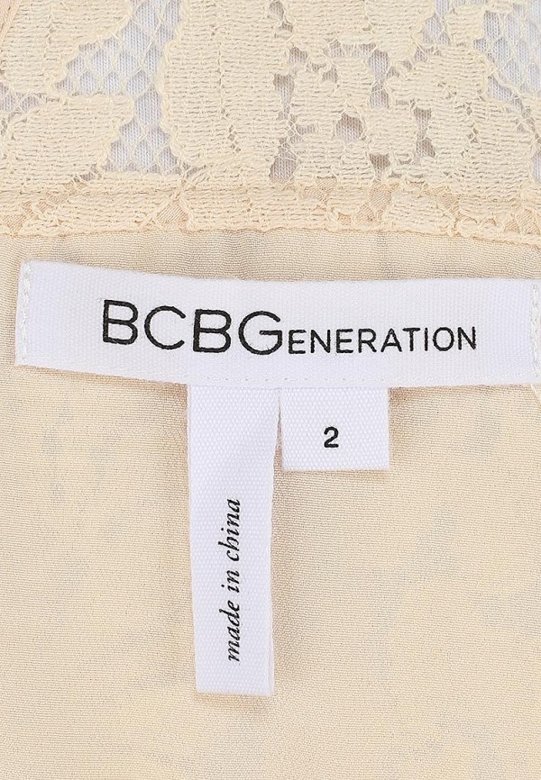 Платье-мини BCBGeneration VQC60A64: изображение 4